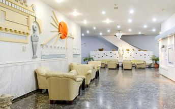 Hotel Atlantis, Řecko, Kos, 8 dní, Letecky, All inclusive, Alespoň 4 ★★★★, sleva 19 %, bonus (Levné parkování u letiště: 8 dní 499,- | 12 dní 749,- | 16 dní 899,- , Změna destinace zdarma)