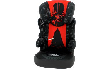 Nania BeFix SP Star Wars DARTH VADER 15-36 kg