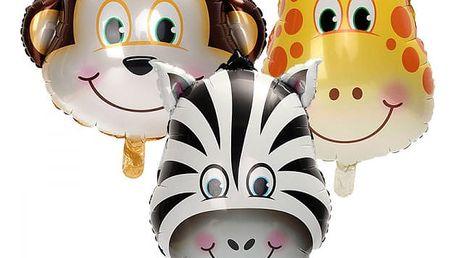 Roztomilý nafukovací balónek pro děti - více variant