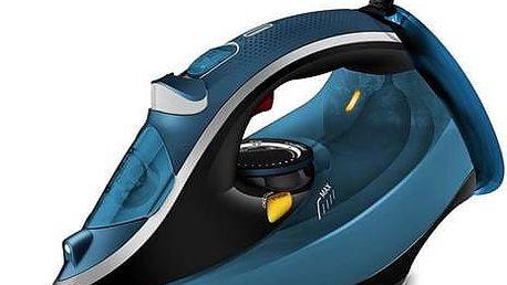Žehlička Philips Azur Pro GC4880/20 tyrkysová