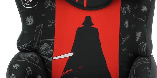 Nania BeFix SP Star Wars DARTH VADER 15-36 kg