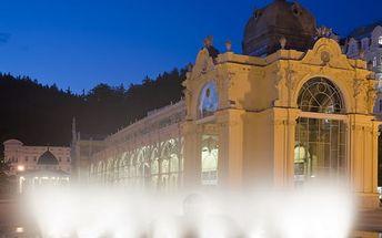 Wellness pobyt pro dvě osoby ve 3* pensionu Villa Berolina s polopenzí, masáže, zábaly, koupele.