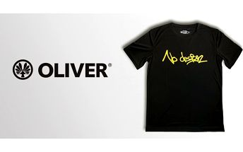 Sportovní tričko Oliver No Design
