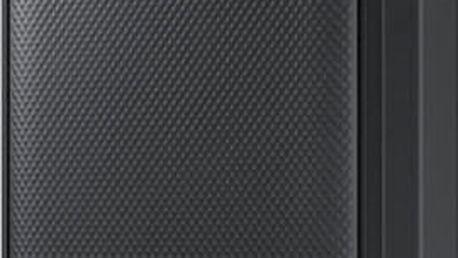 Samsung kryt EF-PG360B pro Galaxy Core Prime (SM-G360), černá - EF-PG360BSEGWW
