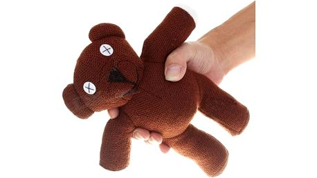 Teddy Mr. Beana jenom za 199 Kč!