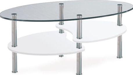 SCONTO FRANKFURT 2 Konferenční stolek