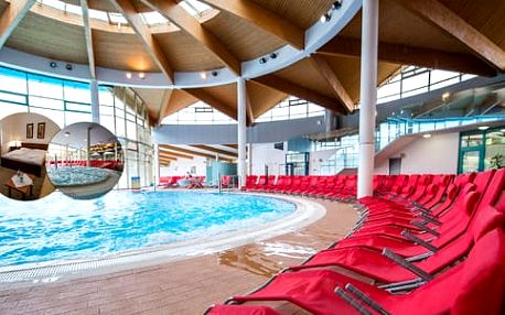 Ubytování v Oravicích přímo u Aquaparku a Skiparku