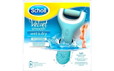 SCHOLL Velvet Smooth WET&DRY; 341580109999