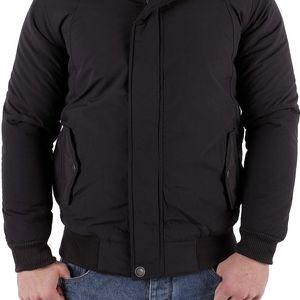 Pánská zimní bunda 98 - 86 vel. XXL