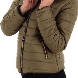 Dámská zimní prošívaná bunda Rising vel. M