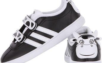 Dětské tenisky Adidas Court Animal vel. EUR 22, UK 5,5