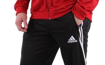 Pánská sportovní souprava Adidas Performance vel. L