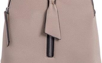 Dámský béžový batoh Fortuna 952