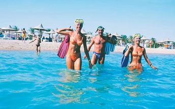 LABRANDA ROYAL MAKADI (EX. ROYAL AZUR), Egypt, Hurghada, 8 dní, Letecky, All inclusive, Alespoň 4 ★★★★, sleva 33 %
