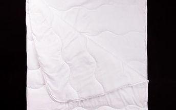 Prošívaná přikrývka 140x200 cm