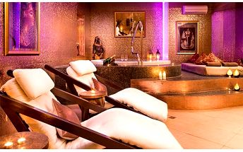 2–4denní pobyt s možností wellness v Royal Court hotelu*** v Praze pro 2 osoby
