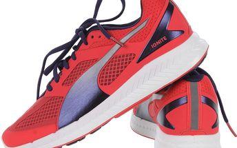Dámské běžecké boty Puma Ignite vel. EUR 40,5, UK 7