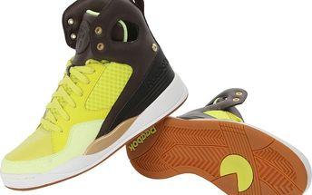 Dámské kotníkové boty Reebok A. Keys Court vel. EUR 38, UK 5