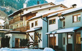 Rakousko - Salcbursko na 11 dní, bez stravy s dopravou vlastní