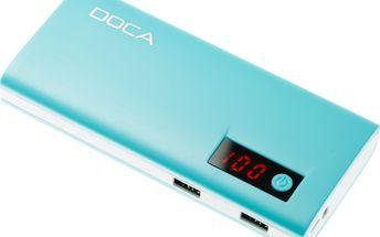 DOCA 13000 Barva: modrá