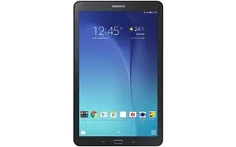 Samsung Galaxy Tab E 9.6 WiFi černý (SM-T560); SM-T560NZKAXEZ