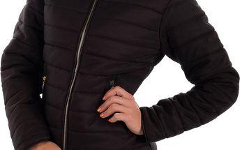 Dámská zimní prošívaná bunda Rising vel. XL
