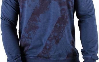 Pánské tričko s dlouhým rukávem 98 - 86 vel. S