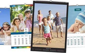 Fotokalendáře na rok 2017