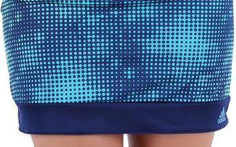 Dívčí tenisová sukně Adidas Performance vel. 9 - 10 let, 140 cm