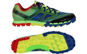 Pánská běžecká obuv Reebok Spartan Race vel. EUR 40,5, UK 7
