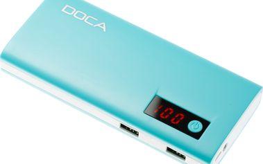 DOCA 13000 D566II Barva: modrá