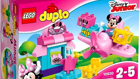 LEGO® DUPLO® Disney TM Minnie a její kavárna