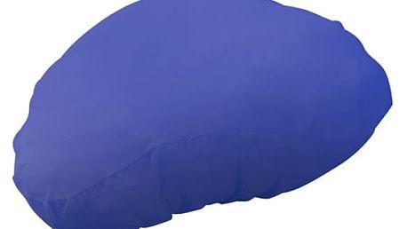 Elastický potah na sedlo kola - modrá - dodání do 2 dnů