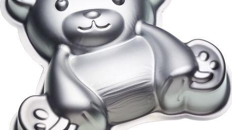 Pečící forma Teddy Bear Sweetly Does It, 27x26 cm