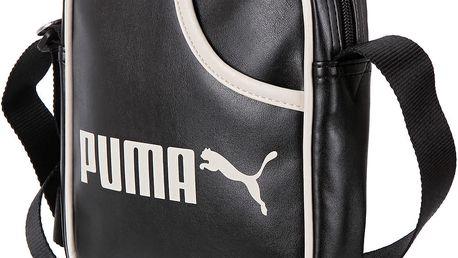 Unisex crossbody taška Puma