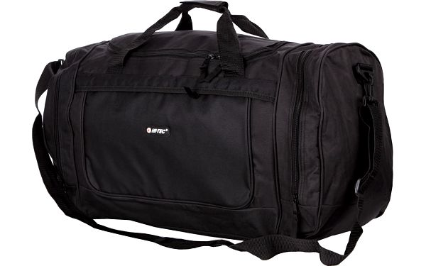 Unisex sportovní taška Hi-Tec medium