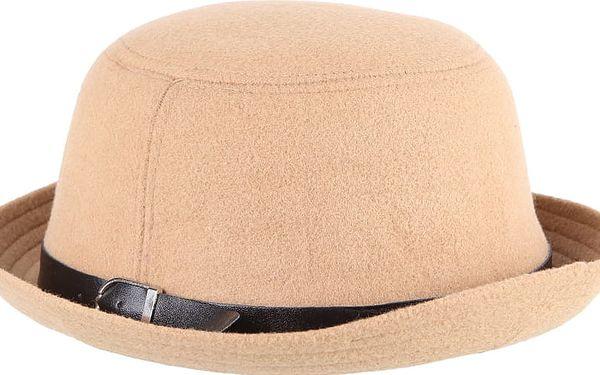 Textilní klobouk