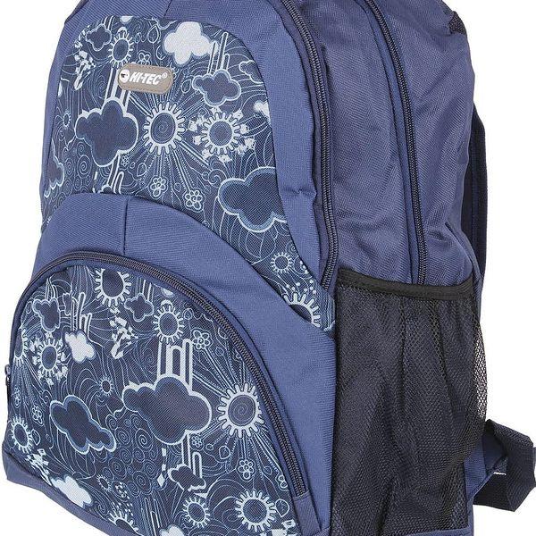 Školní batoh Hi-Tec
