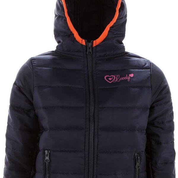 Dětská podzimní prošívaná bunda Cool Youg vel. 2 - 3 roky, 98 cm