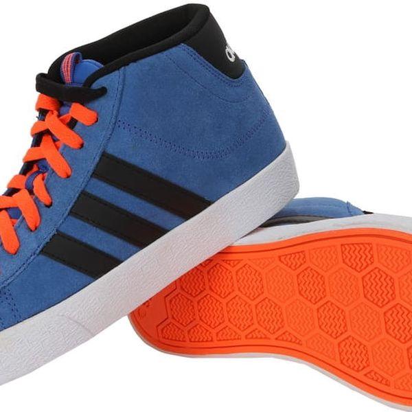 Pánské kotníkové boty Adidas Bbneo St Daily vel. EUR 43 1/3, UK 9