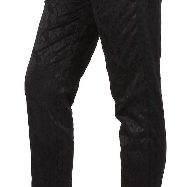 Dámské společenské kalhoty Cache Cache vel. EUR 40, UK 12