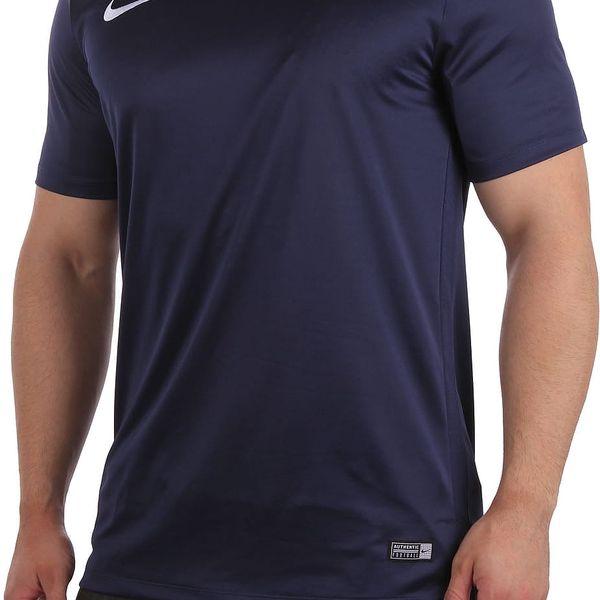 Pánské funkční sportovní tričko Nike Dri-Fit vel. S
