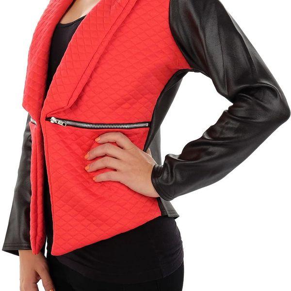 Dámský módní blazer Aynapa vel. S