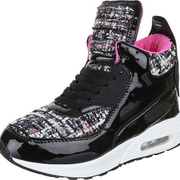 Dámské kotníkové boty vel. EUR 39, UK 6