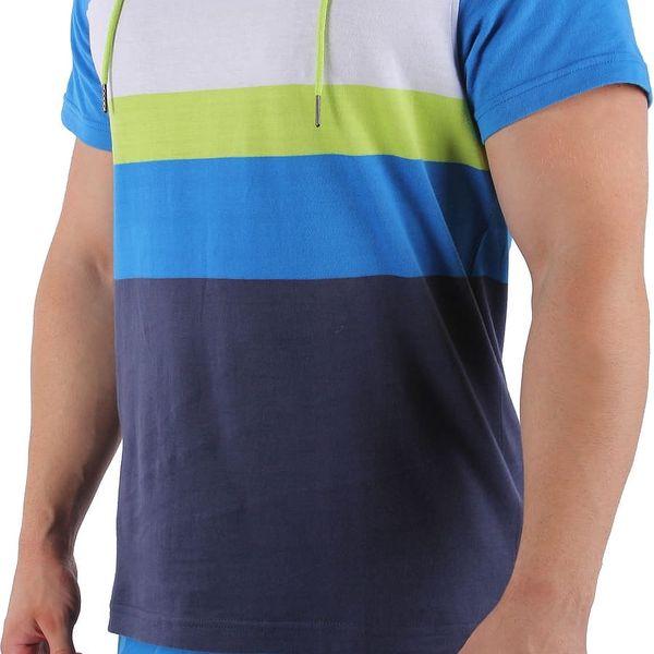 Pánské tričko Alpine Pro vel. M