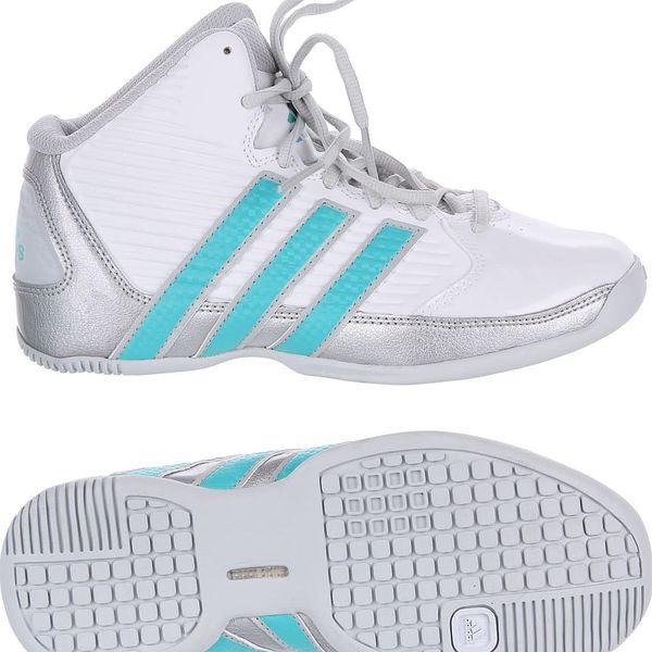 Dámské basketbalové boty Adidas vel. EUR 39 1/3, UK 6