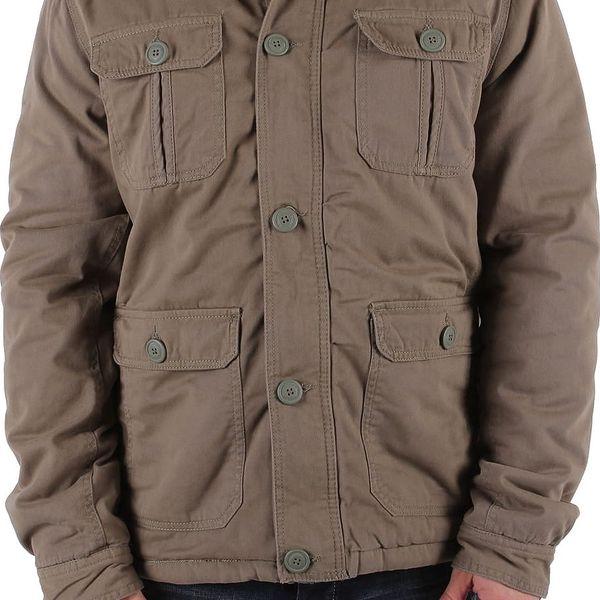 Pánská zimní bunda Urban Surface vel. XL