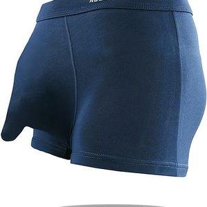 Pánské odvážné U konvexní boxerky