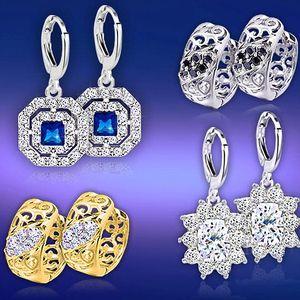 "Okouzlující šperky ""Crystal Queen"""