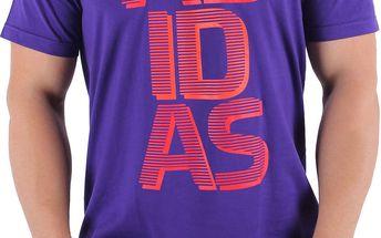 Pánské tričko Adidas Performance vel. L